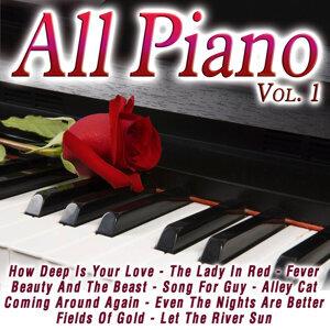 All Piano Vol.1