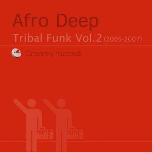 Tribal Funk Vol.2 (2005-2007)