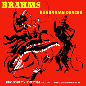 Brahms Hungarian Dances