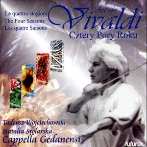 Antonio Vivaldi : Cztery Pory Roku