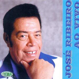 José Ribeiro - Ao Vivo