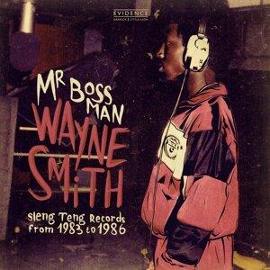 Mr. Bossman