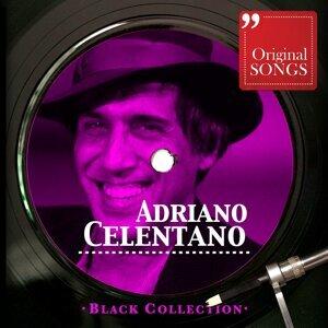 Black Collection Adriano Celentano