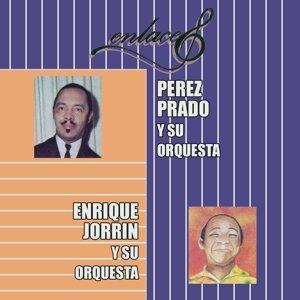 Enlaces Pérez Prado y Su Orquesta - Enrique Jorrín y Su Orquesta