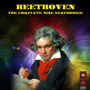 Beethoven: The Complete Nine Symphonies