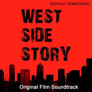 West Side Story - Original Cast (Digitally Remastered)