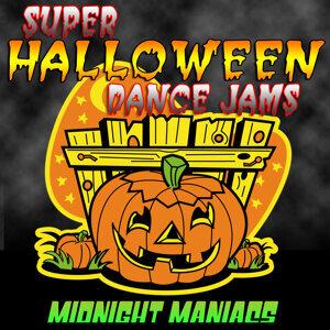 Super Halloween Dance Jams