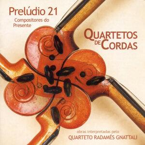 Quartetos de Cordas