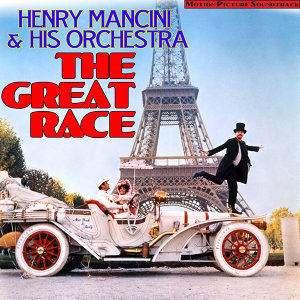 The Great Race - Soundtrack