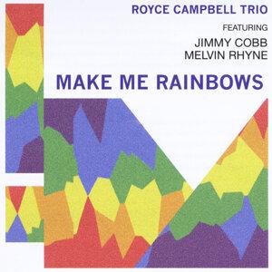 Make Me Rainbows