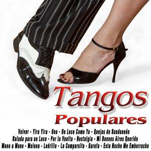 Tangos Populares