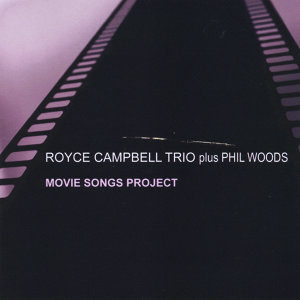 Movie Songs Project (feat. Phil Woods)