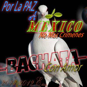 Bachata Con Amor (No Mas Crimenes) 2011-2012 Edition