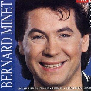 Bernard Minet - Génériques TV