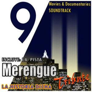 "La Historia Dicha 9.11 ""Incluye Pista"" (2011Vol)"
