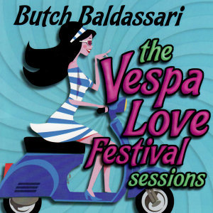 The Vespa Love Festival Sessions