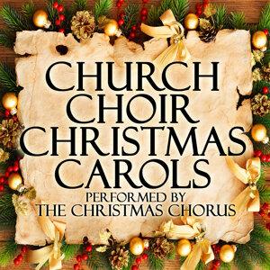 Church Choir Christmas Carols