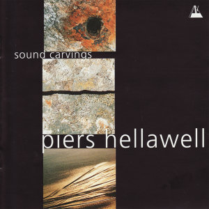 Hellawell: Sound Carvings