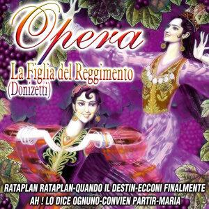 Opera - La Figlia Del Reggimento