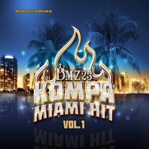 DMZ23 Kompa Miami Hit, Vol. 1