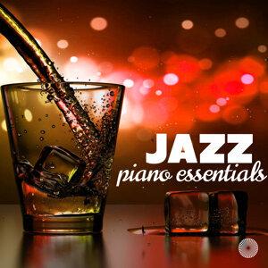 Jazz Piano Essentials - Relaxing Bossa Pianobar Music, Smooth Cocktail & Restaurant Songs