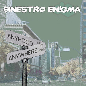 Anyhood Anywhere - Instrumentals and Acapellas