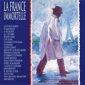La France Immortal