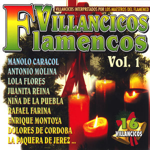 Villancicos Flamencos Vol.1
