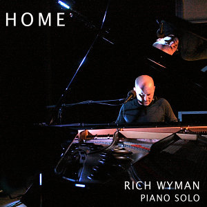 Home - Solo Piano Improvisations