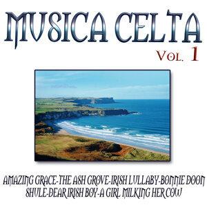Música Celta Vol.1