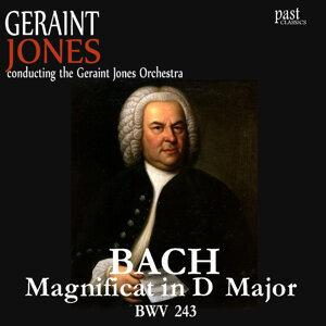 Bach: Magnificat in D major, BWV 243