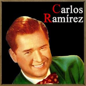 Vintage Music No. 98 - LP: Carlos Ramírez, La Voz De Colombia