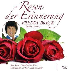 Rosen der Erinnerung, Vol. 1 - Paradiso romantico