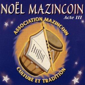 Noel Mazincoin Acte III