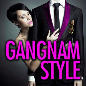Gangnam Style (Female Version)