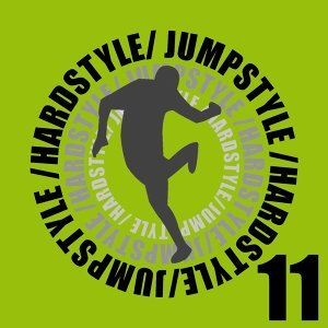 Jumpstyle Hardstyle, Vol. 11