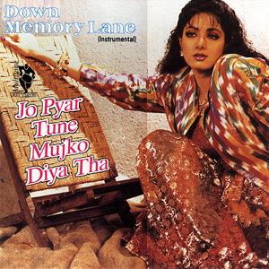 Down Memory Lane - Jo Pyar Tune Mujko Diya Tha