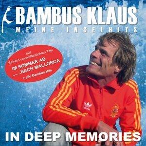 Meine Insel Hits - In Deep Memories