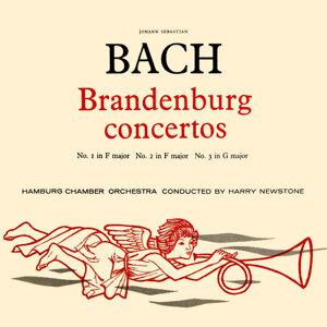 The Brandenburg Concertos