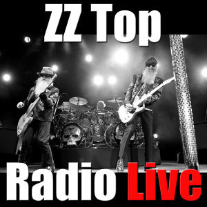 ZZ Top Radio Live - Live