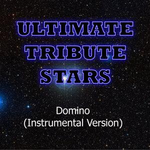 Jessie J. - Domino (Instrumental Version)