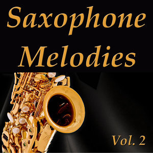 Saxophone Melodies, Vol. 2