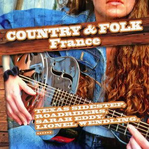 Country Et Folk De France