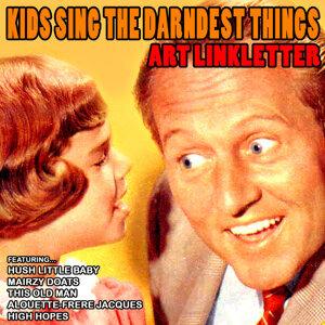 Kids Sing the Darndest Things