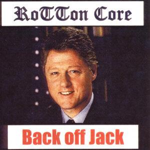 Back off Jack
