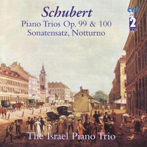 Piano Trios Op. 99 & 100, Sonatensatz, Notturno