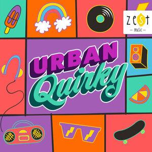 Urban Quirky - Main