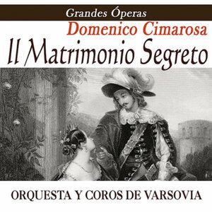 Opera - Il Matrimonino Segreto