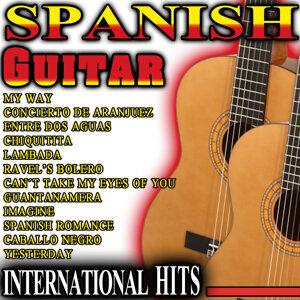 Spanish Guitar. International Hits