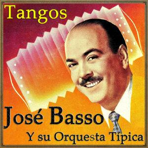 Vintage Tango No. 56 - LP: Por La Vuelta, Tango